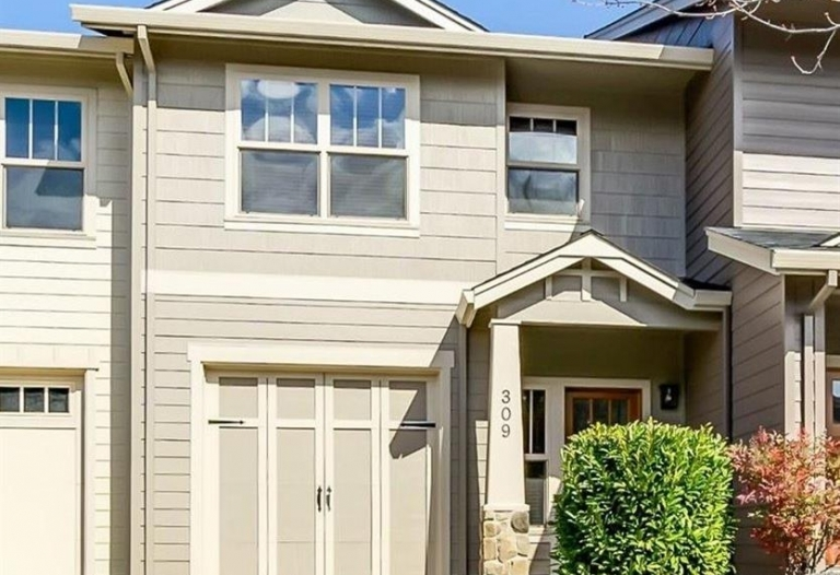 East Medford TOWNHOME!